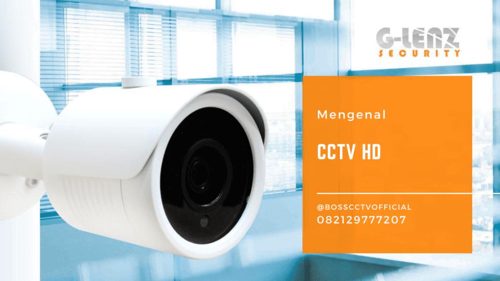 Kenali Keuntungan Menggunakan CCTV AHD