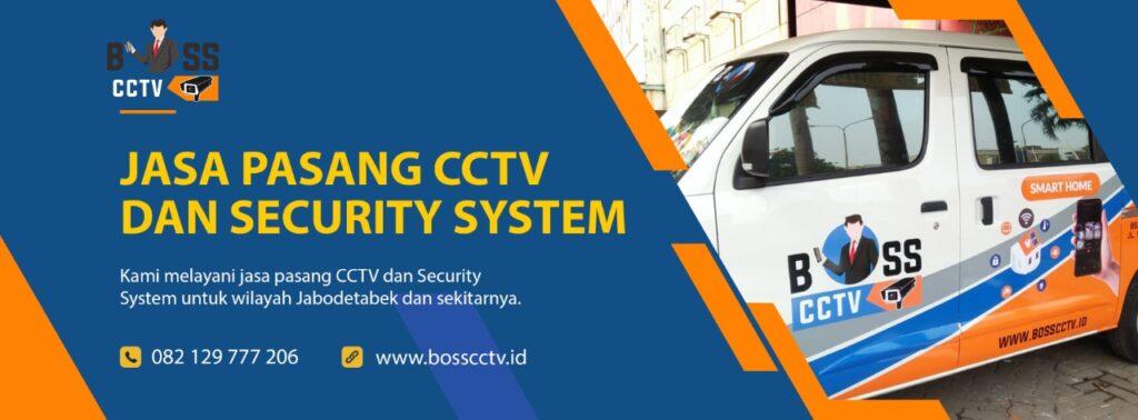 Jasa Pasang CCTV Teluknaga Free Instalasi dan Setting Online