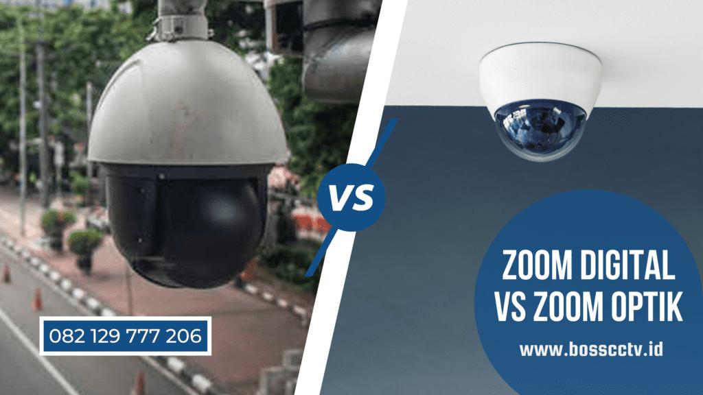 Zoom Digital vs Zoom Optik