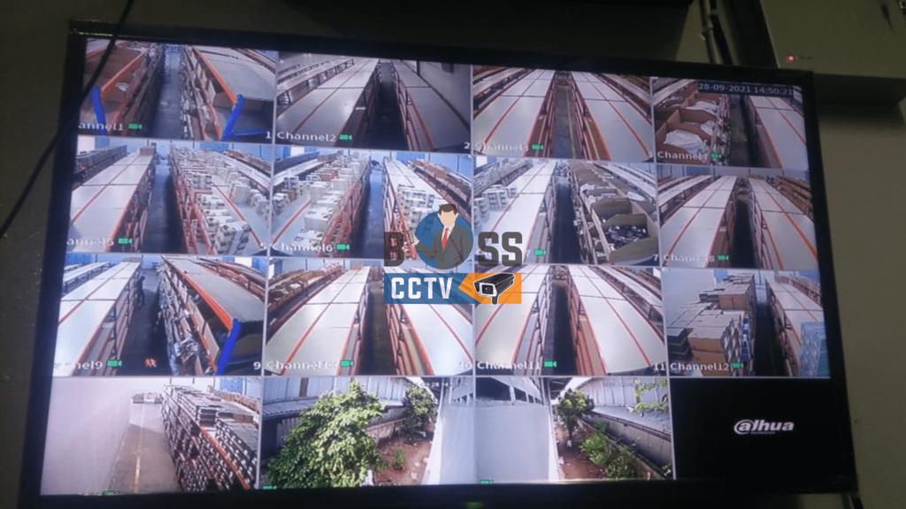 Hal-hal yang Perlu di Perhatikan Sebelum Memesan Jasa Pasang CCTV