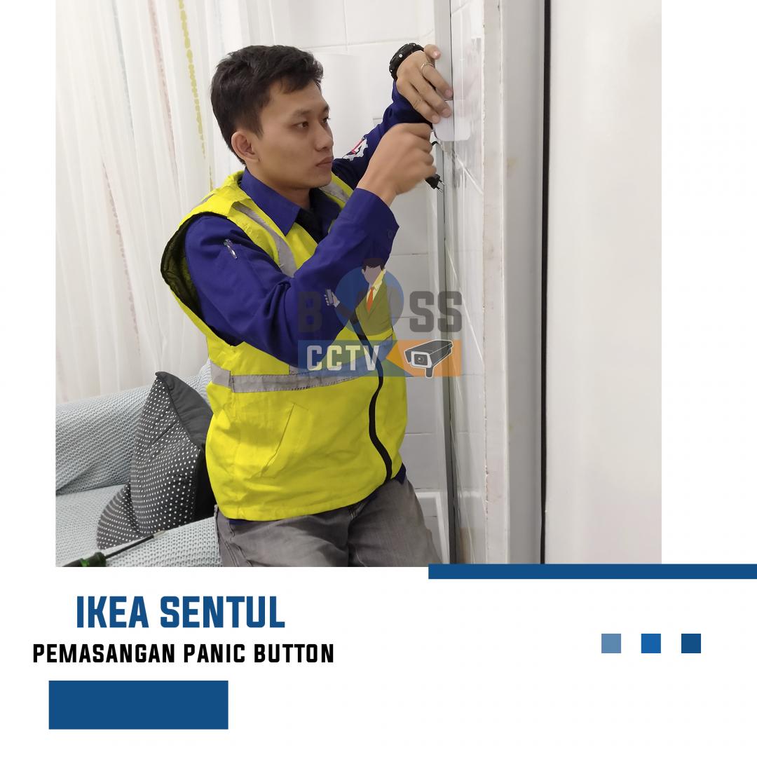 IKEA SENTUL